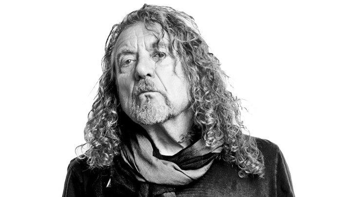 Robert Plant. Documentary