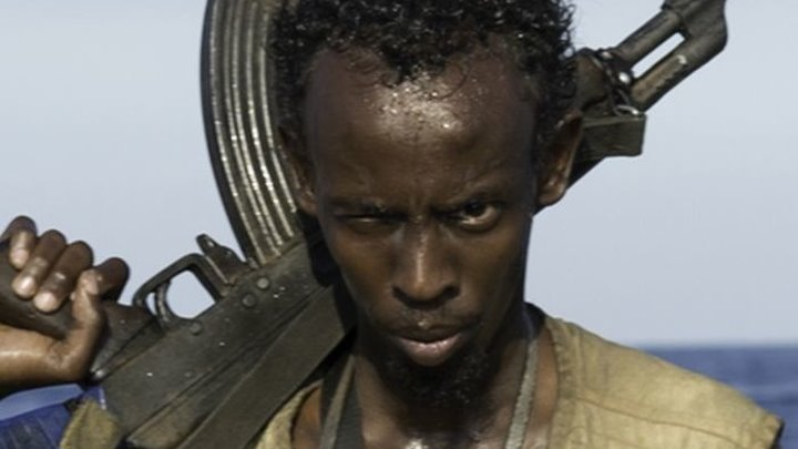 Пираты Сомали / The Pirates of Somalia (2017) . драма, биография