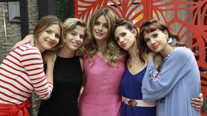 Las Estrellas - Capítulo Final HD www.tvcinemax.com
