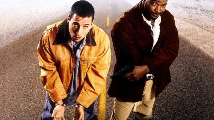 комедия, криминал-Пуленепробиваемый.1996.1080p.10bit