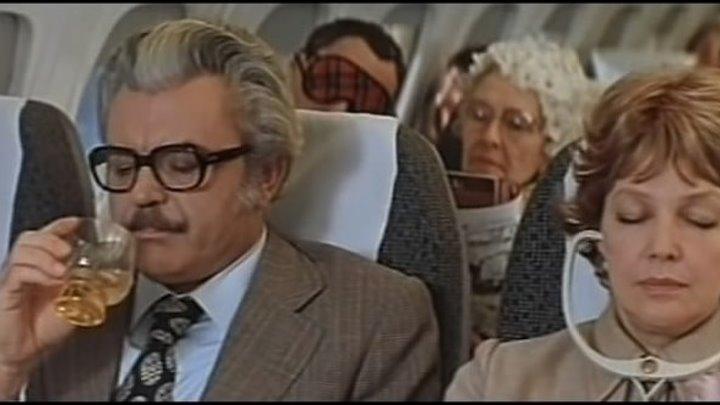 Молчание доктора Ивенса (1973) СССР фантастика