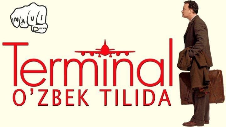 Terminal_Терминал (o'zbek tilida klass bob kino) HD NAVI