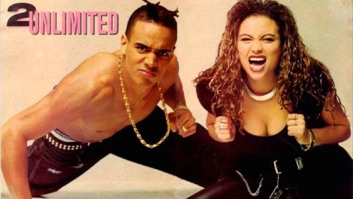 2 Unlimited - No Limit ( Remix )