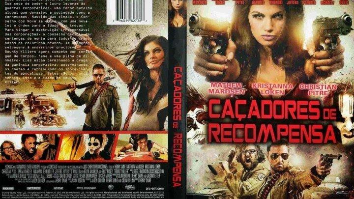 Наемный убийца HD(2013) 1О8Ор.Фантастика,Боевик,Триллер