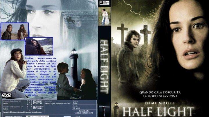 Полусвет \\Сумерки HD(2006) 1О8Ор.Ужасы,Триллер,Драма,Детектив
