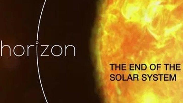 Закат Солнечной системы (2016/Научно - Популярные, Документальные