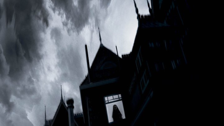 Винчестер. Дом, который построили призраки 2018 трейлер | Filmerx.Ru