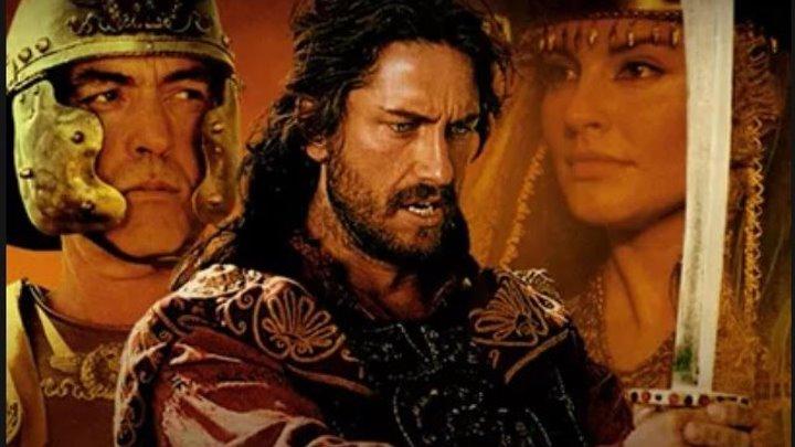 Аттила-завоеватель 2001 боевик, драма, мелодрама, приключения, военный, биография, история