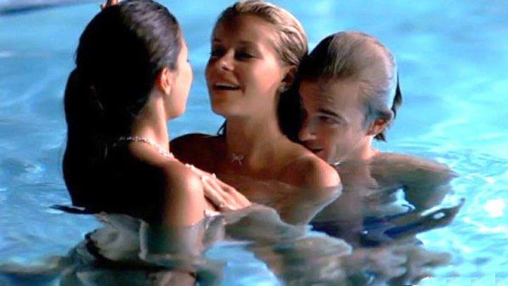 Дикость 3: Неогранённые алмазы 2005 триллер, драма, детектив