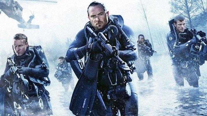 PEHEГATЫ 2OI7. боевик, триллер
