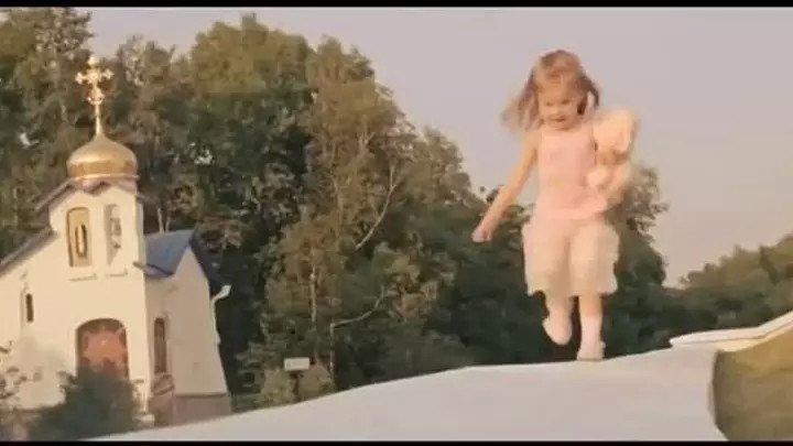 `Папа похлопай, я танцевать буду` - С такой любовью папа снял видео