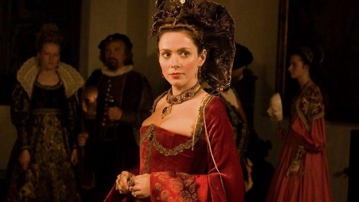 Кровавая графиня - Батори (2008) фэнтези, драма, история