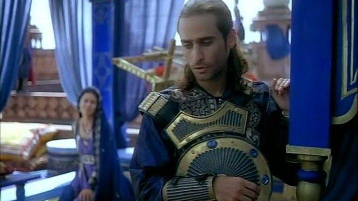 Ализея и прекрасный принц (Италия, Германия 1996) 16+ Фэнтези, Приключения, Семейный