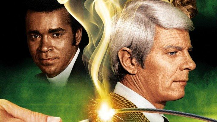 Миссия невыполнима сезон 1 серия 1 1966