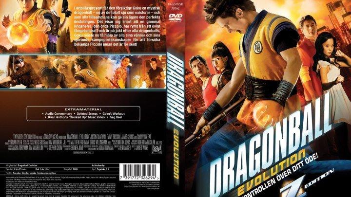 2009 Dragonball Evolution (2009) - Bảy Viên Ngọc Rồng(Chau Nhuan Phat) (SubViet)