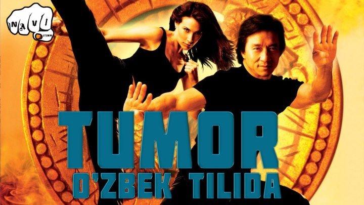 Tumor_Тумор_Medalion (o'zbek tilida jeki chan komediya) HD