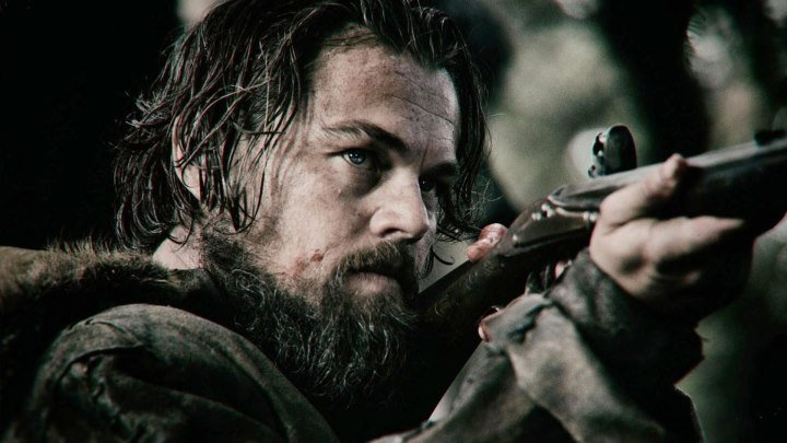 Выживший (2015).HD(триллер,боевик,приключения драма)