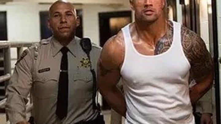 Быстрее пули (2010) криминал, триллер, боевик
