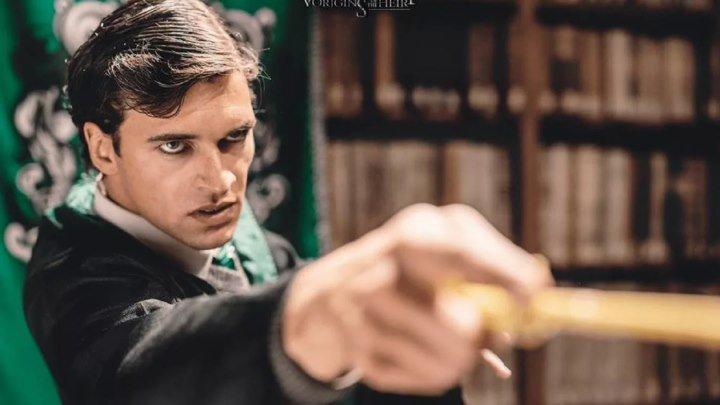 Волан-де-Морт: Корни наследника 2018 Италия фэнтези, приключения