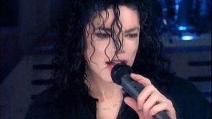 Michael Jackson (Майкл Джексон) - Give In To Me (клип) 1993