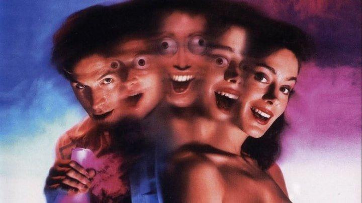 Доктор Джекилл и миссис Хайд (комедия перевоплощений с Тимом Дейли и Шон Янг) | США-Великобритания-Канада, 1995