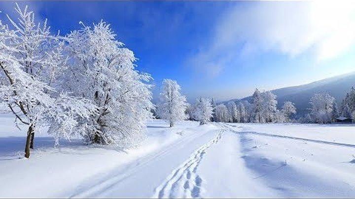 """""""На белом покрывале января"""" Ностальгия по молодости"""