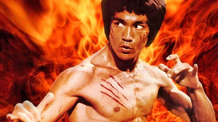 Брюс Ли: Бессмертие Дракона / Bruce Lee: The Immortal Dragon (2002)