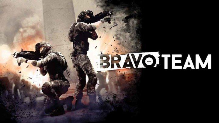 PSVR Bravo Team - VR GAMECLUB Хабаровск
