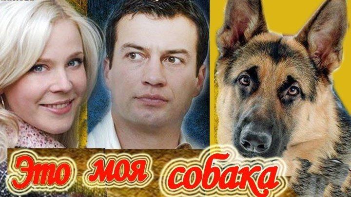 Это моя собака (Россия 2012 HD) Мелодрама