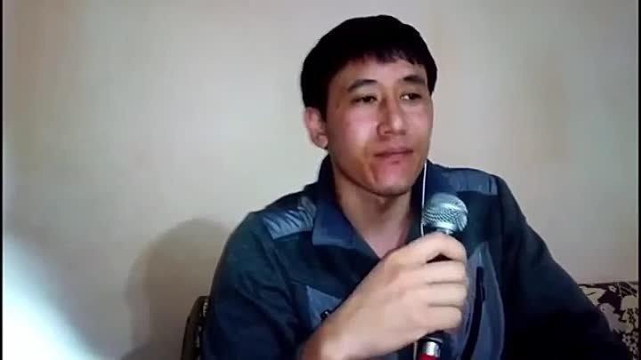 МОЛОДЕЦ! БРАВО! Казахский парень Азамат Исенгазин `БОЛЬНО`