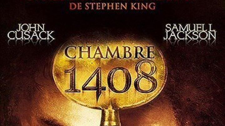 1408 фильм 2007 HD 1080 дубляж
