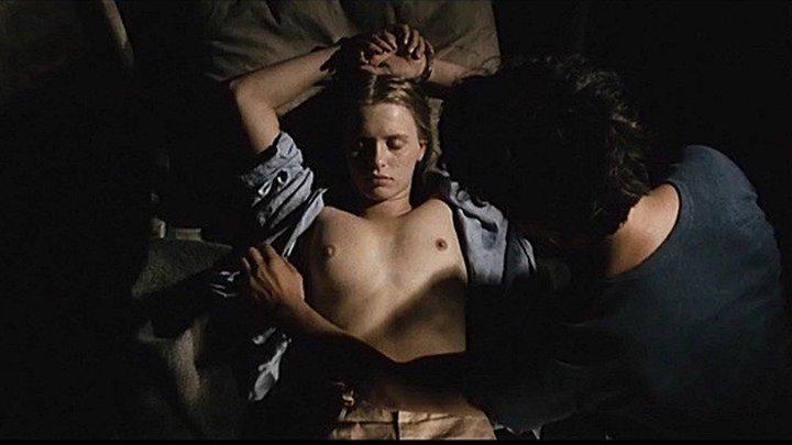 эротический фильм пленник избавилась
