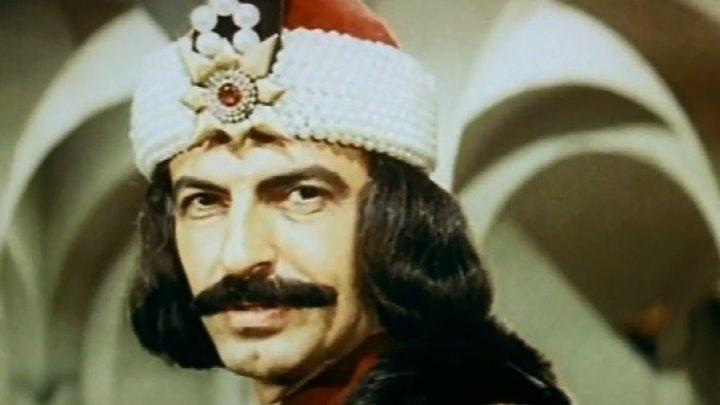 """""""Господарь Влад"""" (Румыния,1982) Советский дубляж"""
