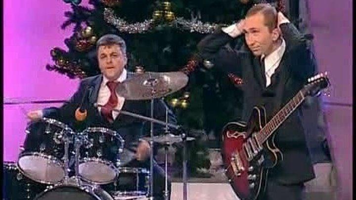 Медведев и Путин лабают РОК! Обалдеть! Здорово переиграли Deep Purple