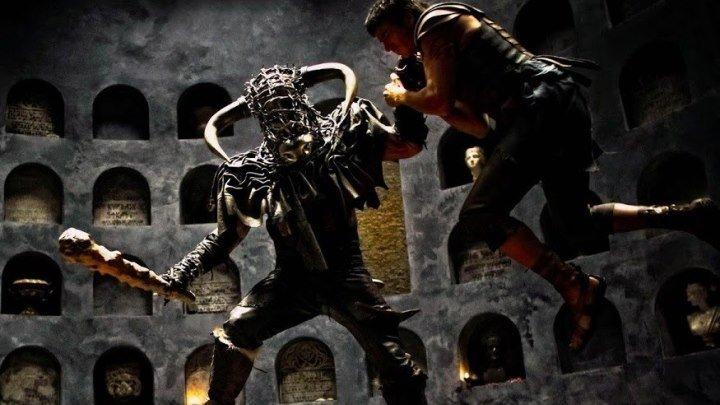 Война Богов: Бессмертные (2011) Immortals.ЗЕРКАЛКА