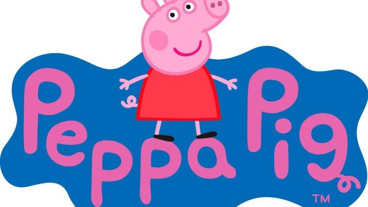 Шапка СВИНКА ПЕППА и Снуд - Комплект Peppa Pig