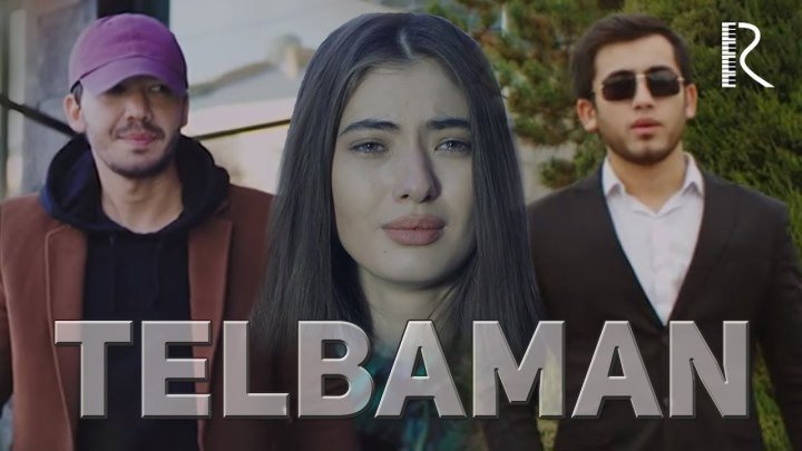 Сухроб ва Хамдам - Телбаман (Yangi uzbek klip 2018)