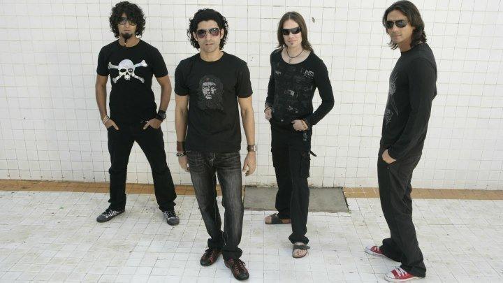 2008 Играем рок трейлер