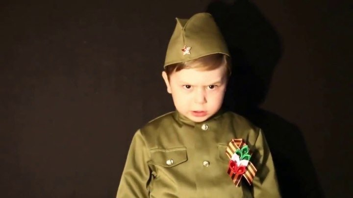 Арслан Сибгатуллин - 4 года Священная война Пока мы помним о них, они живы.