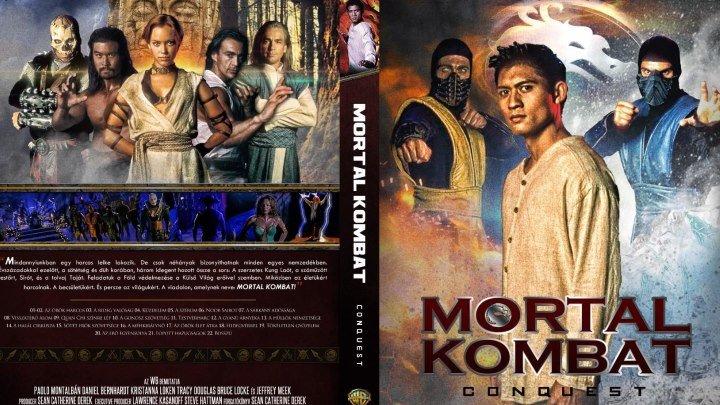 Трейлер МК - Завоевание (1998 - 1999)