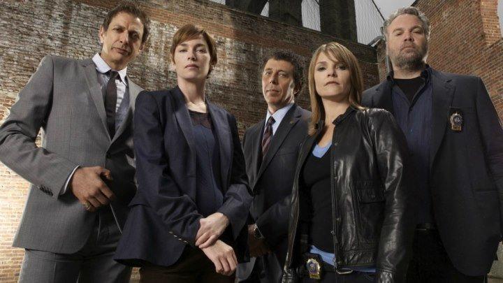 Закон и порядок Преступное намерение сезон 1 серия 1 2001