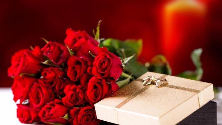 Розы Розы красные розы!