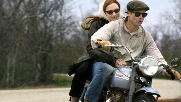 Трейлер к фильму - Загадочная история Бенджамина Баттона (2008) драма, фэнтези