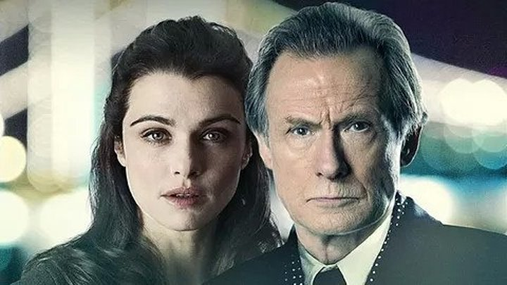 Страница 8 (2011) Великобритания, триллер, детектив, драма
