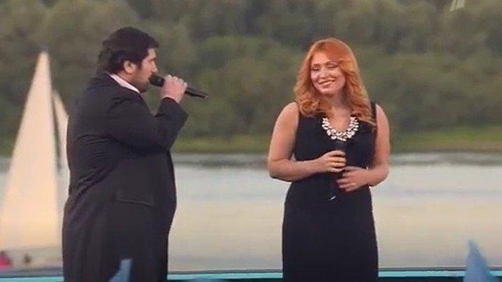 Шарип Умханов & Анастасия Спиридонова-Я люблю тебя до слез