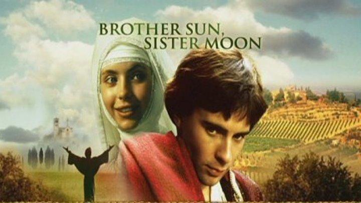 Брат Солнце, сестра Луна_(1972)