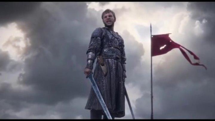 Небо славян - Дарья Волосевич и х_ф Легенда о Коловрате
