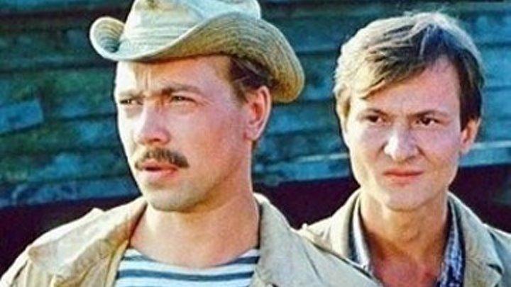 """""""Приговоренный"""" (1989)"""