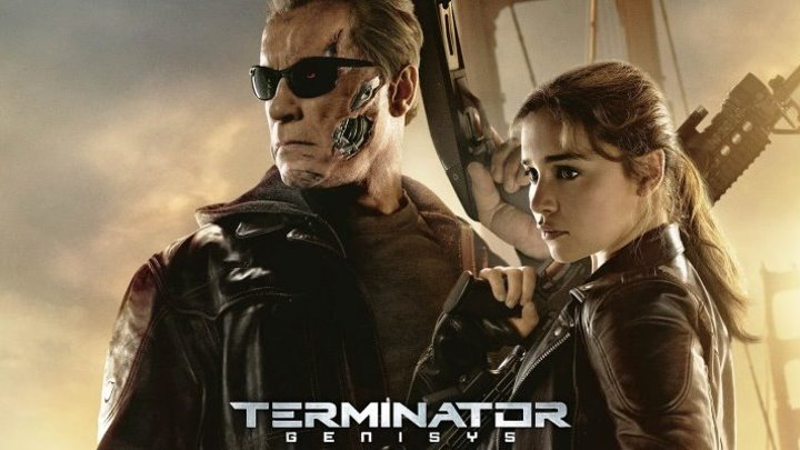Terminator genesis (Xorij kinosi O'zbek tilida HD)