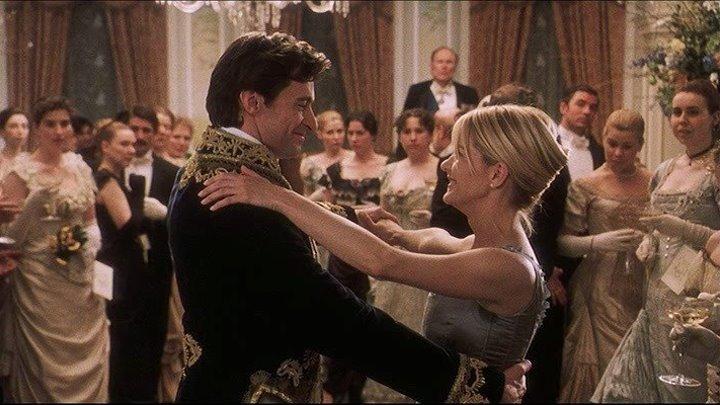 Кейт и Лео (2001) фэнтези, мелодрама, кинокомедия